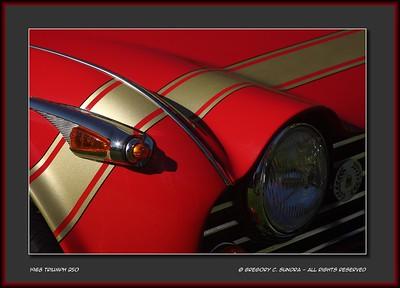 1968 Triumph 250