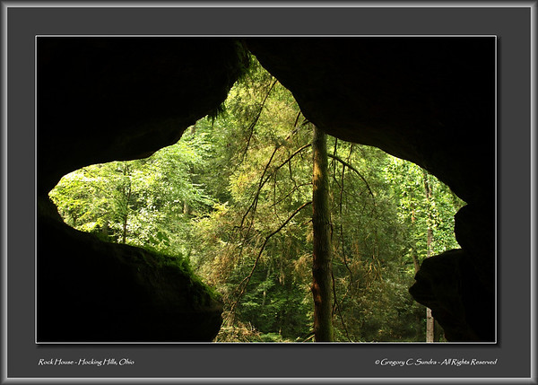 See more from the Hocking Hills gallery at http://gcsundra.smugmug.com/Collection/Landscapes/Hocking-Hills-Ohio