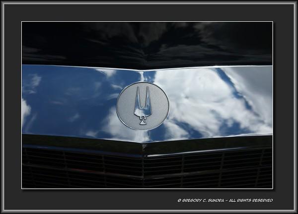 1963 Studebaker Gran Turismo GT Hawk