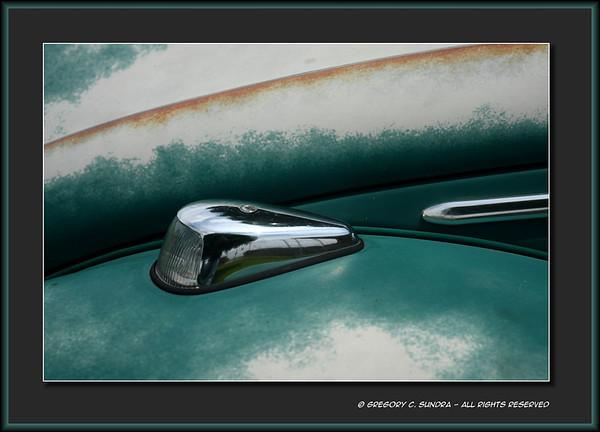 VW detail